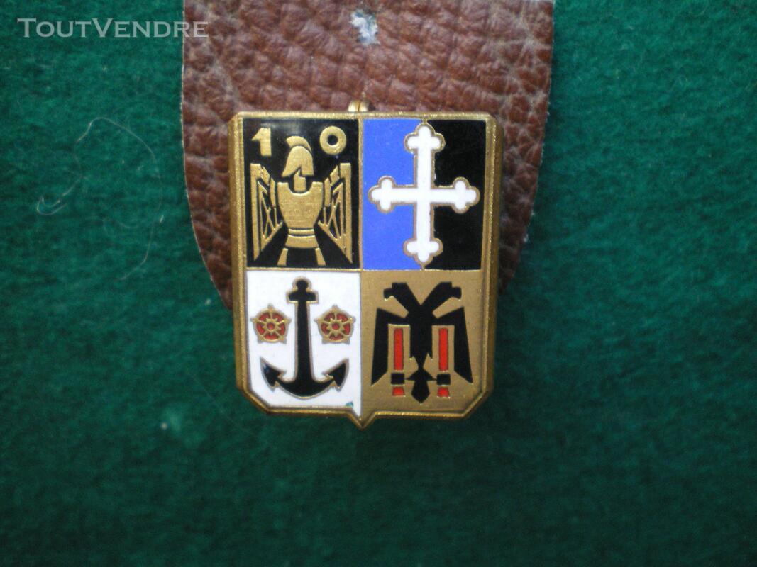 Insigne du Génie - 10° Régiment du Génie. 339391718