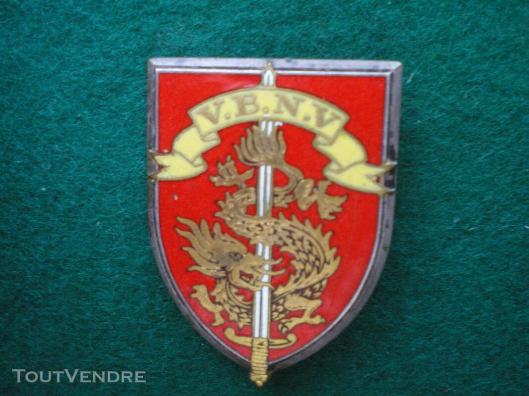 Insigne Gendarmerie - Garde Nationale du Viet-Nam Sud. 141485403