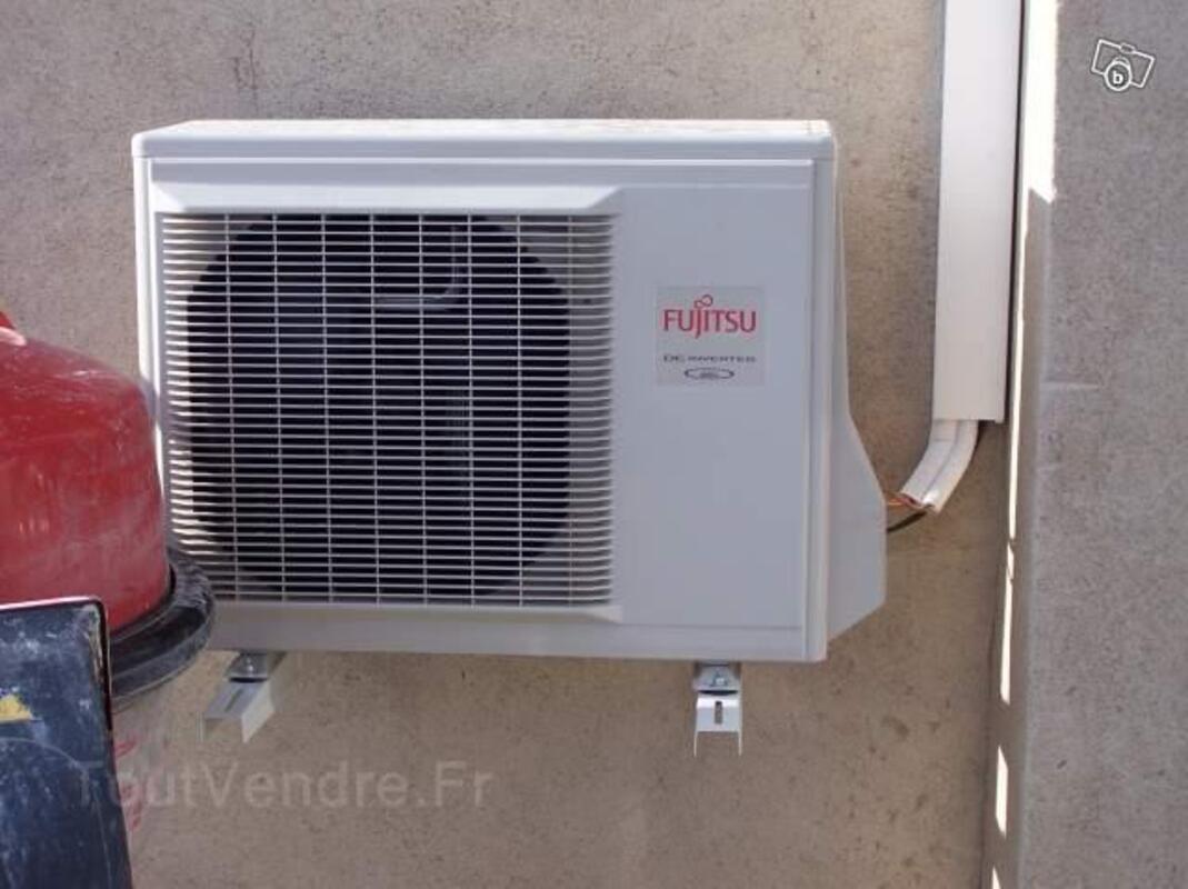 Installateur climatisation 9777