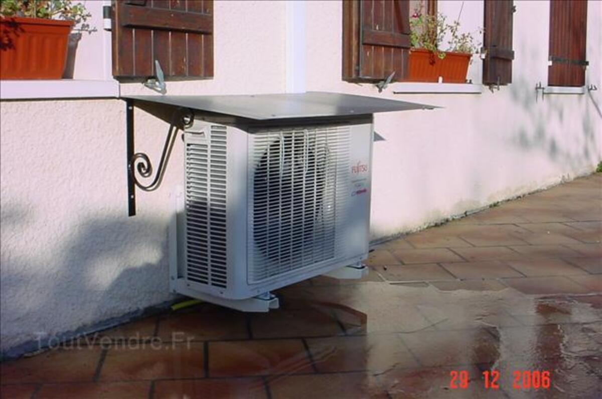 Installateur climatisation 9778