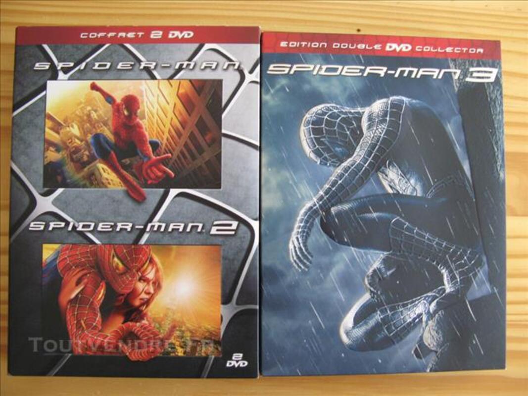 Intégrale Spiderman 86012710
