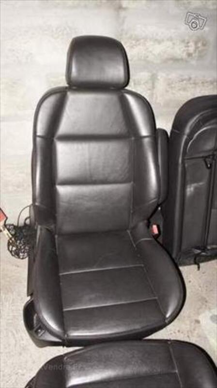 Intérieur cuir complet Peugeot 307 56031784