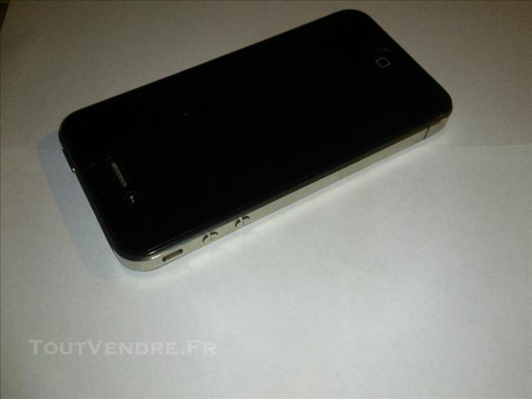 Iphone 4 - 32Go Noir 76144978
