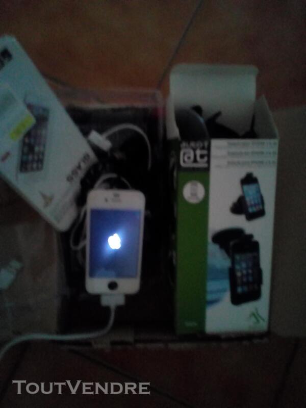 -Iphone 4 /+ Ecran iphone 5C NEUF : 637736181