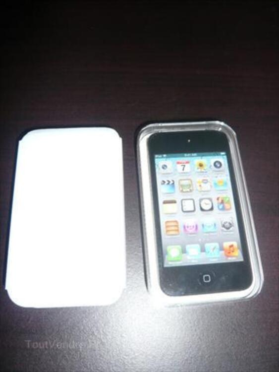 Ipod Touch 4G 32Gb, Neuf, sous emballage 72281029