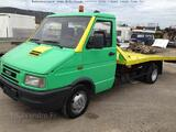 Iveco 35.10 td porte voiture an 96