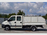 Iveco Daily 35C15 double cabine 7 places