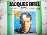 """""Jacques Brel"" volume 2"""""
