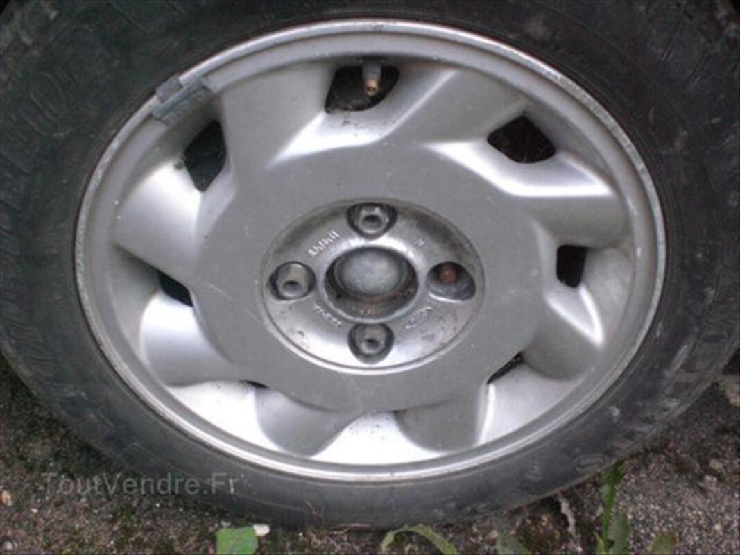 Jante alu Ford 14 pouces 55853511