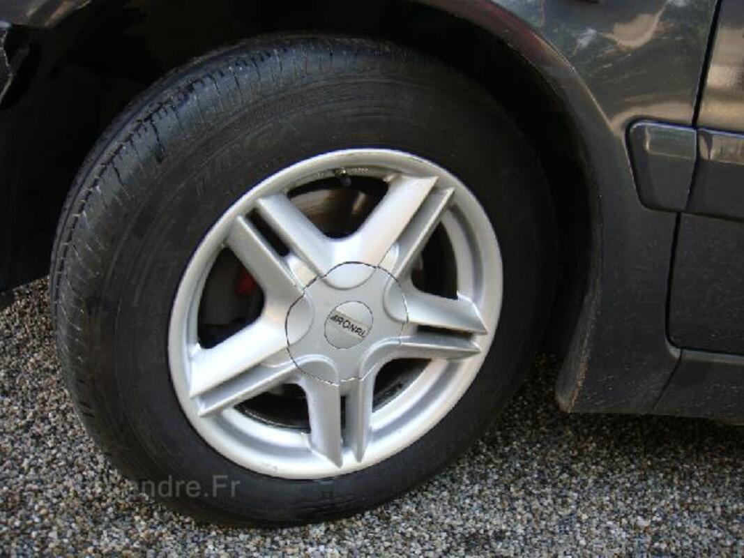 Jantes et pneus 91845707