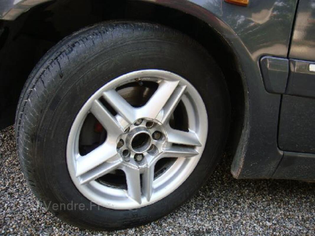 Jantes et pneus 91845709