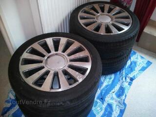 Jantes replica RS4