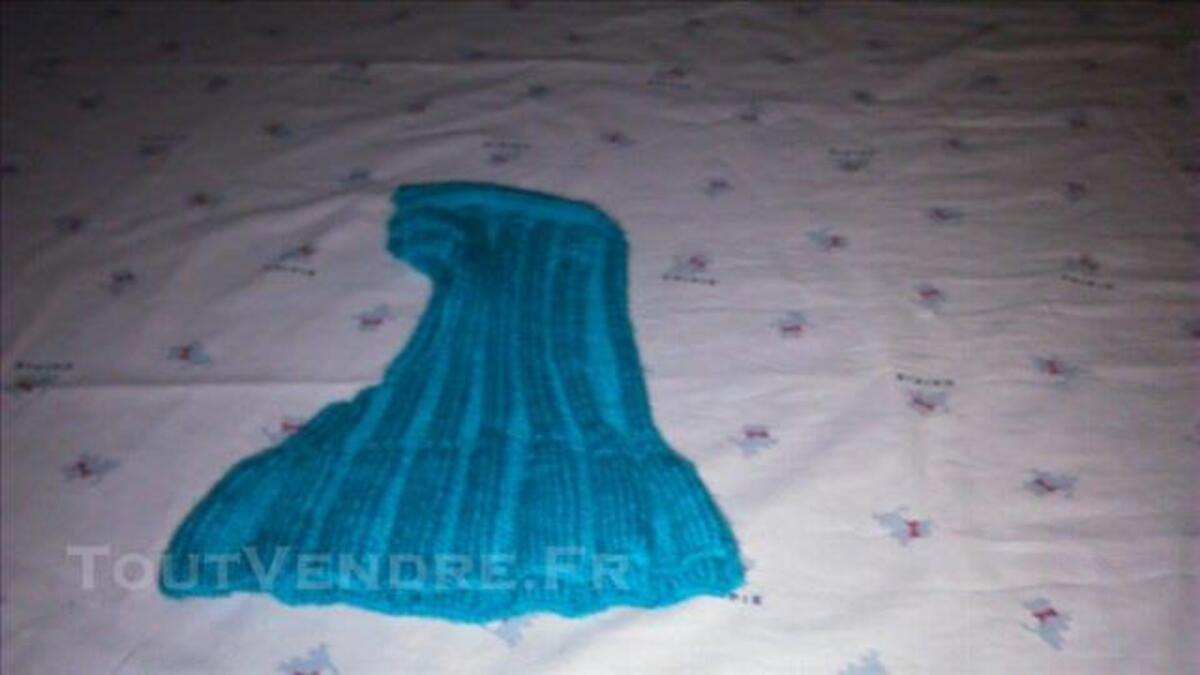 Je tricote des vêtement pour bébé 80584012