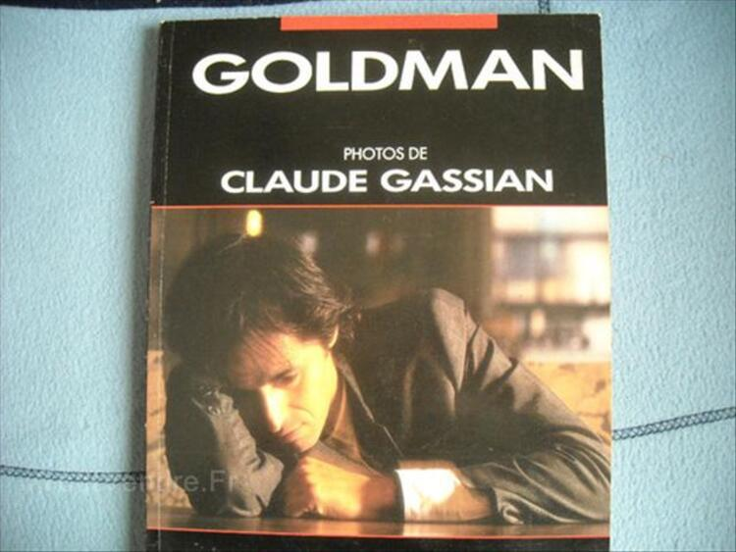 Jean jacques goldman 54501221
