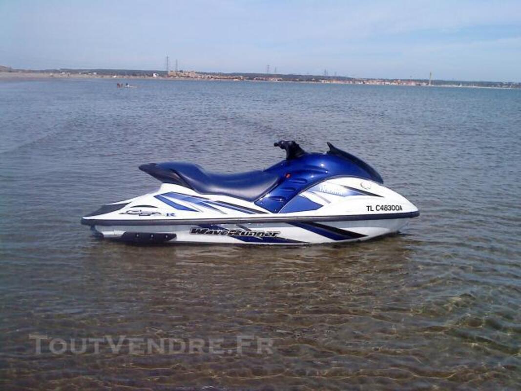 Jet ski yahama 800 gpr 120 cv 74351156