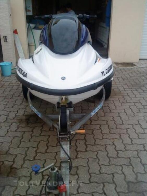 Jet ski yahama 800 gpr 120 cv 74351158