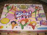 JEU TOTALLY SPIES