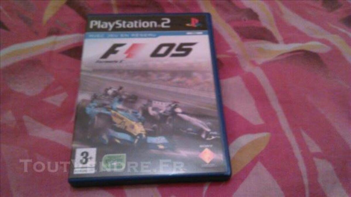 Jeux de Playstation 81362157