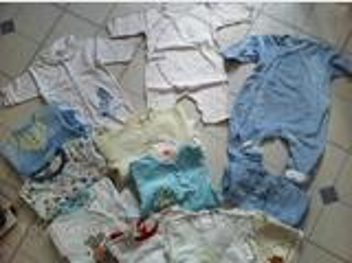 Joli lot de 12 petits pyjamas garçon 3 mois / 60 cms