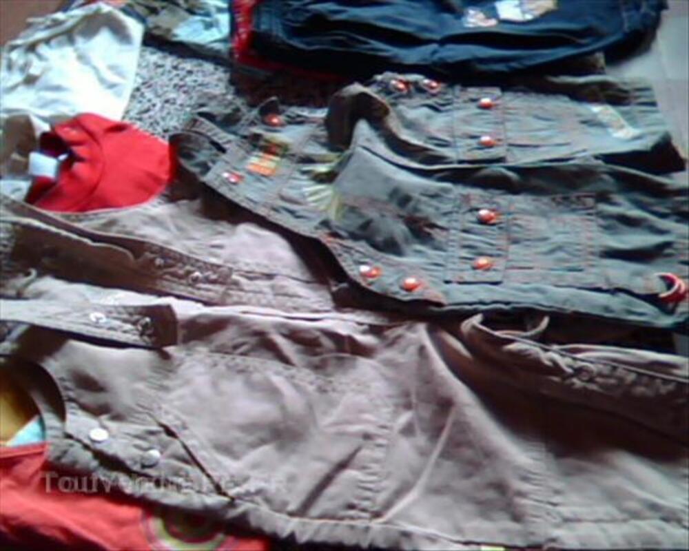 Joli lot de 20 vêtements pour garçon de 6 mois 64404773