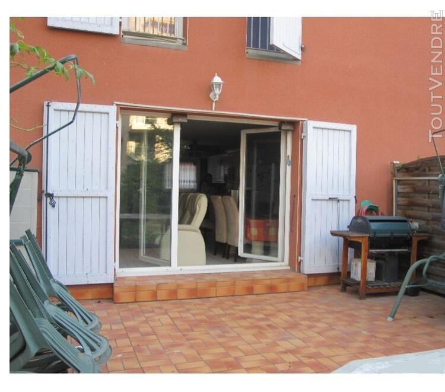 Jolie maison 4 pièces + jardin + double garage 126 m2 136658878