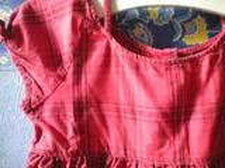 Jolie tunique OKAIDI (3 ans)