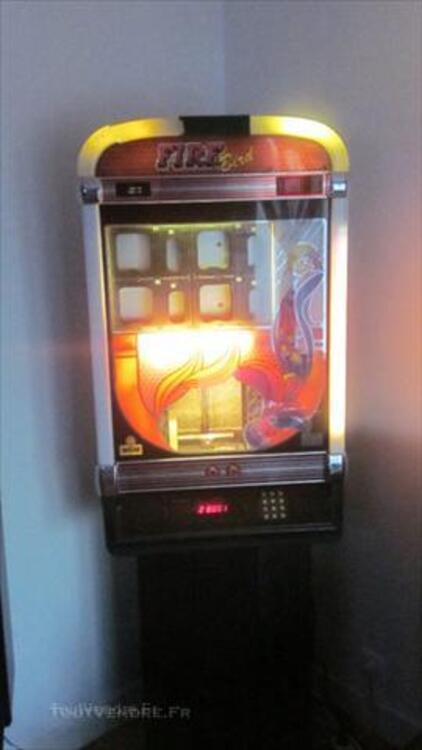 Juke box fire bird 100 cd de bar 44698065