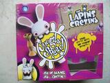 JUNGLE SPEED: Lapins Cretins