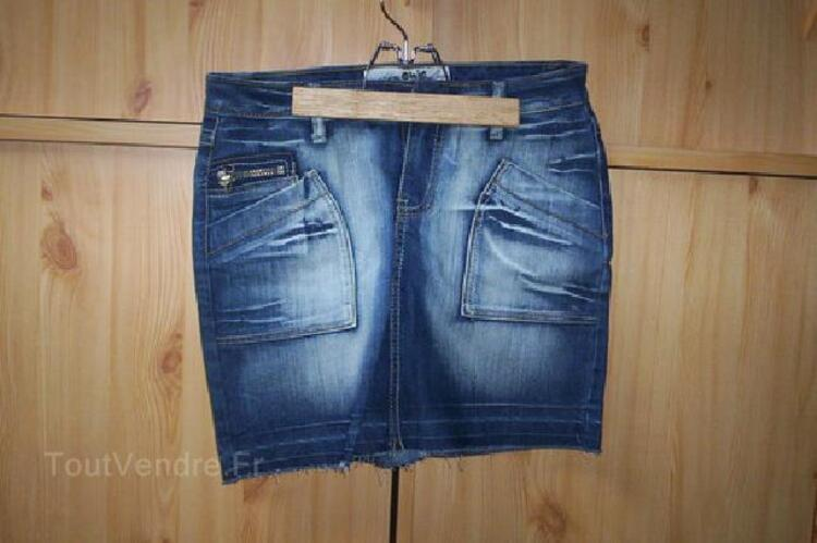 JUPES  COURTES taille 38-40 90603221