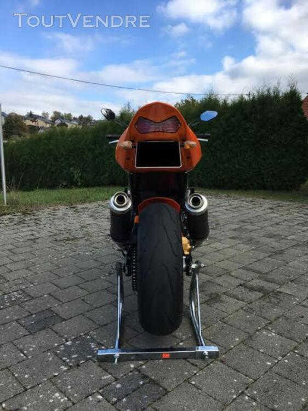Kawasaki Z1000 Sportive 236000945
