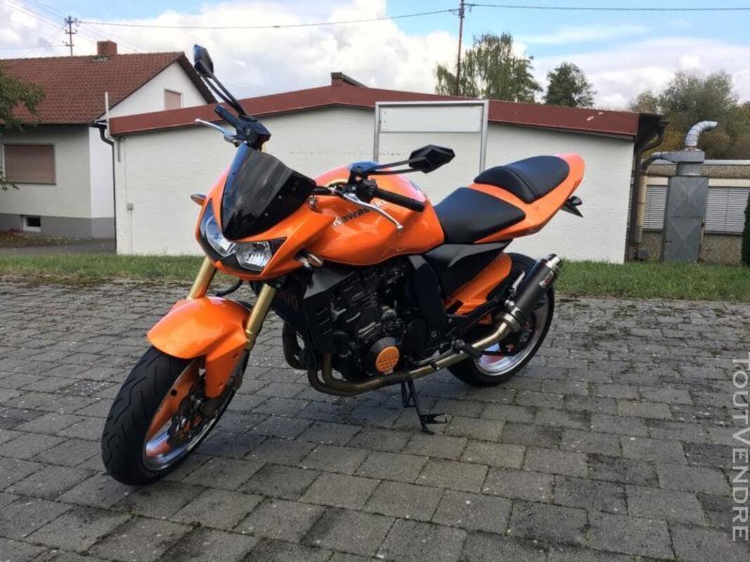 Kawasaki Z1000 Sportive 236000960