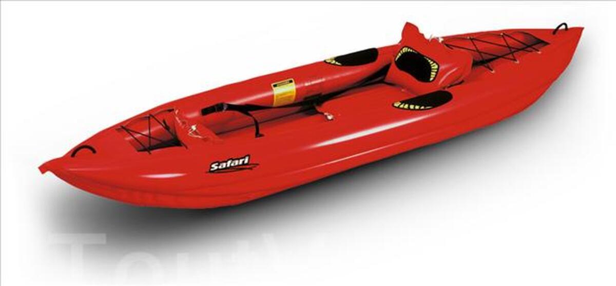 Kayak gonflable SAFARI 305 GUMOTEX NEUF non utilisé(garantie 34591918