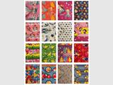 Kids Single Flat Bed Sheets Character Cotton With Pillow Cov