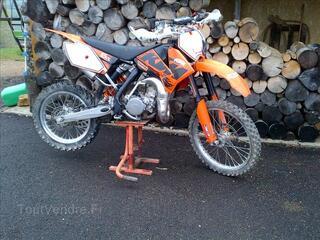 KTM 85 SX 2007