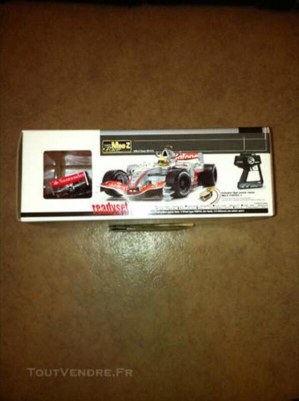 Kyosho Mini-Z Formule 1 RTR Lewis Hamilton 2007. 76144497