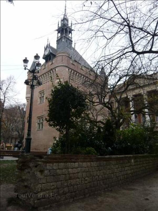 L'Histoire politique de Toulouse : 17/03/2012 48891572