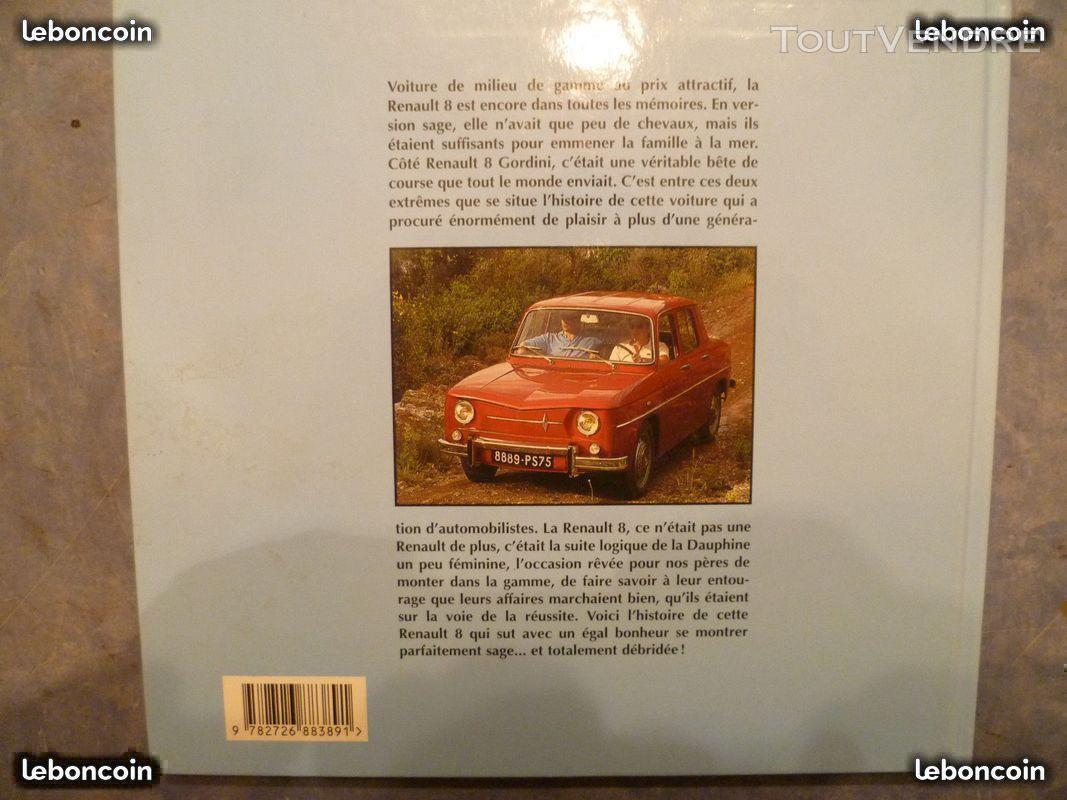 La Renault 8 De Mon Père de Dominique Pascal 440211535