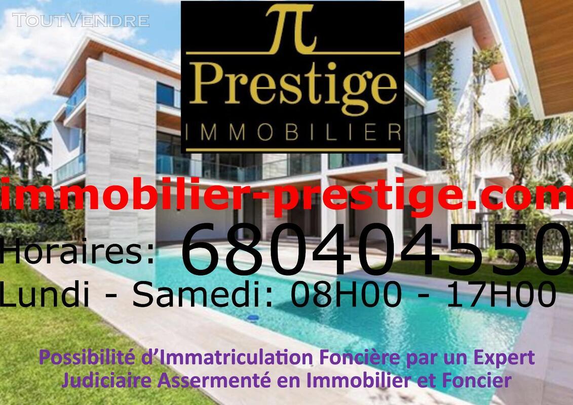 La Solution Immobilière dans la ville de Yaoundé 627900653