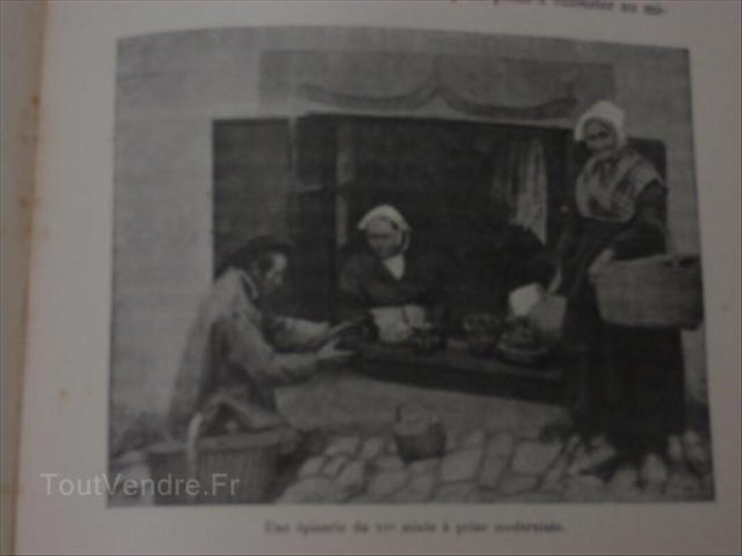 LA VIEILLE FRANCE QUI S'EN VA (1900) 56330534