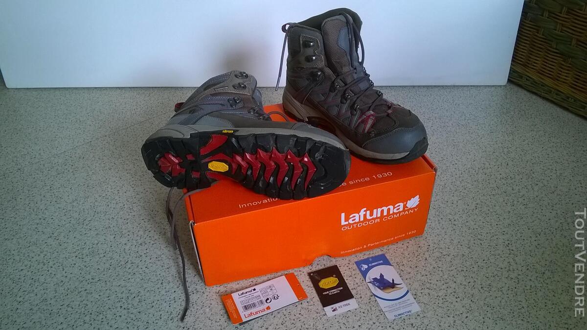 LAFUMA LD ATAKAMA II MAJOR brown/barn 214652537