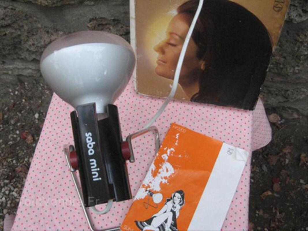 "LAMPE A BRONZER ""PHILIPS""HP3202 comme neuve SOLDE 56099996"