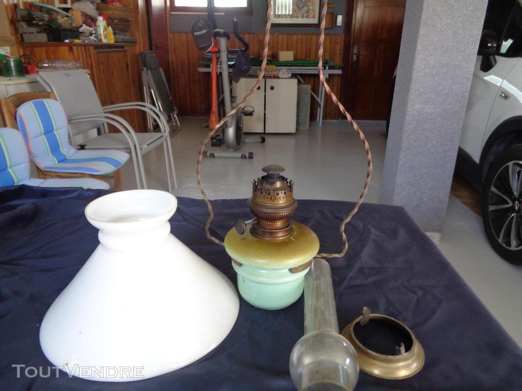 Lampe a petrole ancienne 667249234