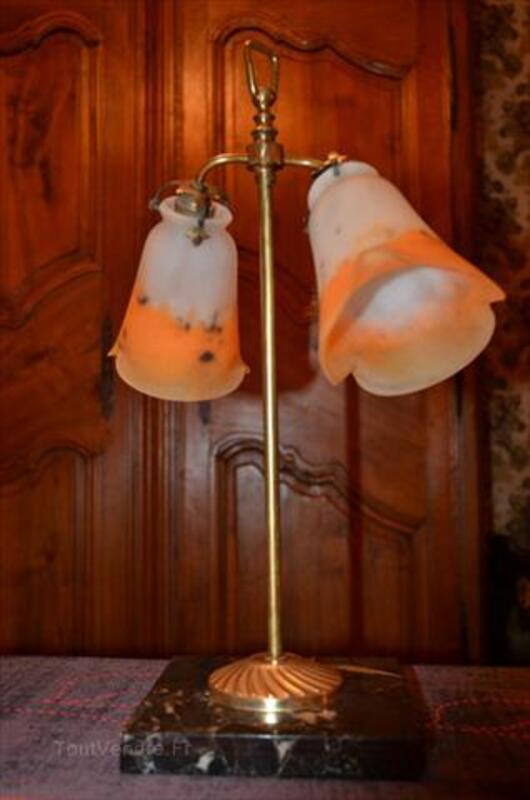 Lampe Art Déco 6 56207938
