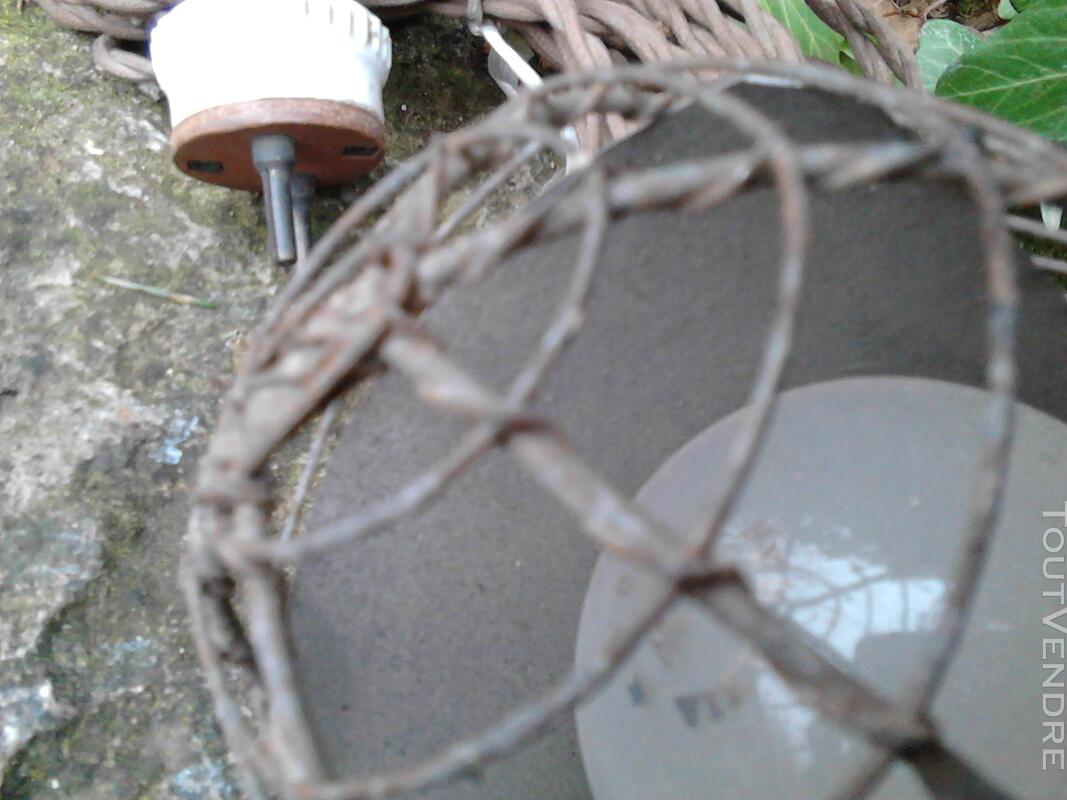 Lampe Baladeuse Atelier/Loft Luminaire Ancien suxn 165616471