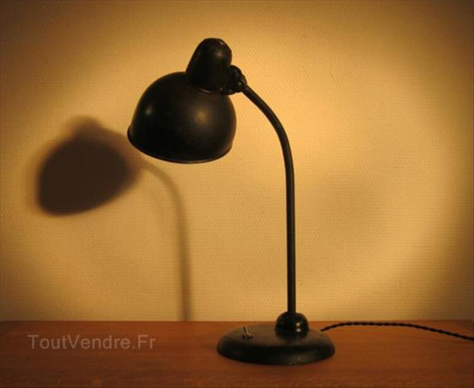LAMPE BAUHAUS KAISER IDELL 6556 86892541