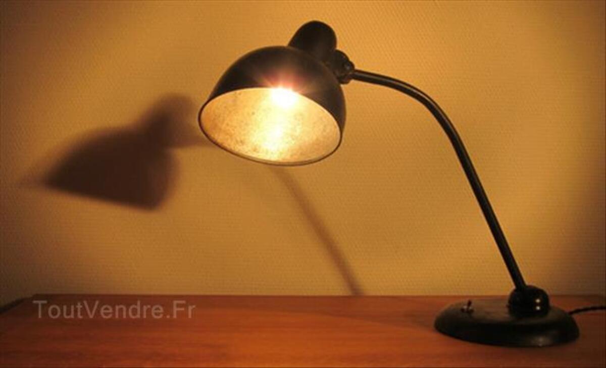 LAMPE BAUHAUS KAISER IDELL 6556 86892543