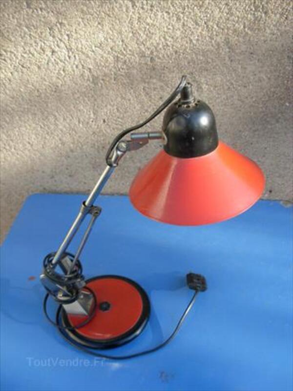 Lampe de Bureau Articulée Design 87050348