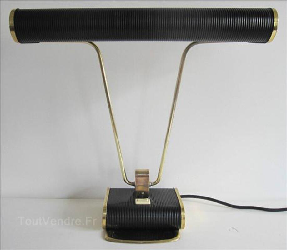 Lampe de bureau Jumo N°71, Eileen Gray, années 50 72549856