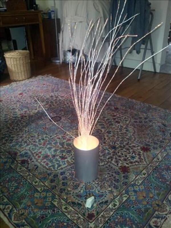 Lampe de noël à fibre optique design 86770368