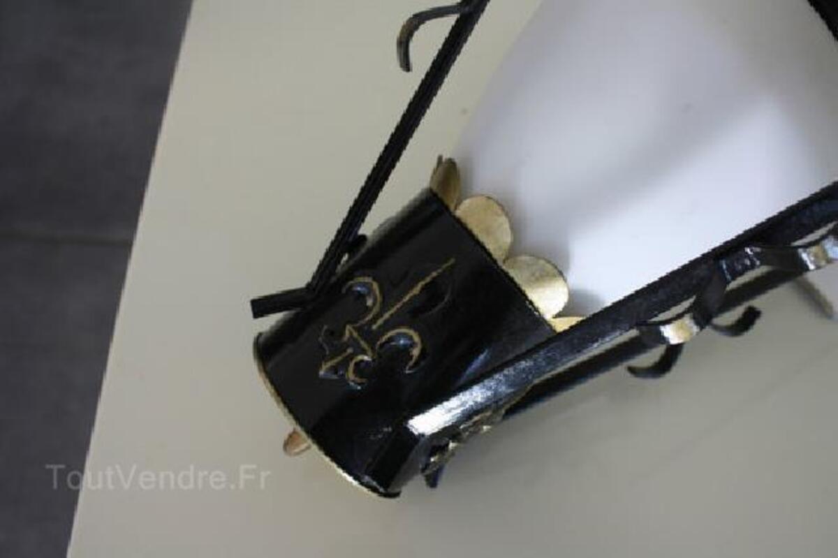 LAMPE LUSTRE VINTAGE DESIGN 1950 style Mategot 89841966